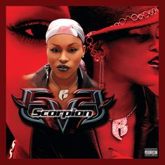 EVE: Scorpion (2x LP) - LP