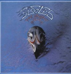 Eagles: Their Greatest Hits (1971 - 1975) - CD