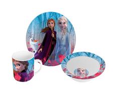 Invictus 1928 Disney Porcelánová súprava Frozen