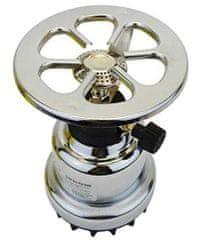 Alum online Vařič CPV 3808 + 2xG190, cestovní plynový vařič a 2 kartuše 190G - RSONIC