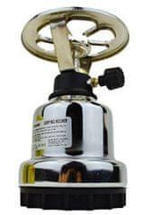 Alum online Varič CPV 3808 + 2xG190, cestovné plynový varič a 2 kartuše 190G - RSONIC