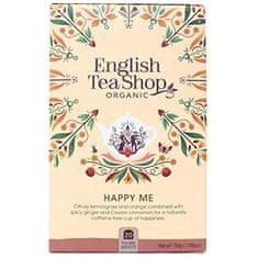 English Tea Shop Pocit štěstí 20 sáčků