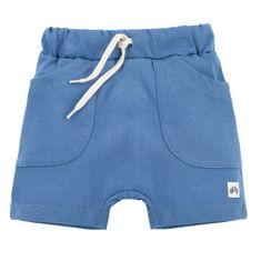 PINOKIO fantovske kratke hlače Summertime 1-02-2103-560M-CN, 68, modre