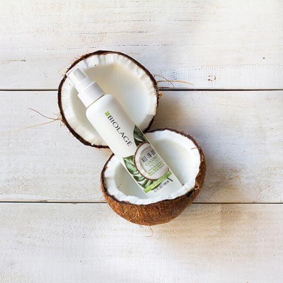 Biolage Multifunkční sprej na vlasy All In One Coconut (Multi Benefit Spray)