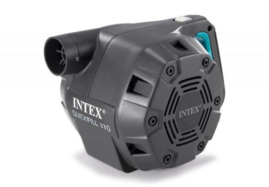 Intex Elektromos szivattyú, 220-240V