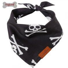DogLemi rutka, pasja, piratski motiv, 20-35 cm