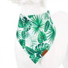 DogLemi rutka, pasja, tropski motiv, 20-35cm