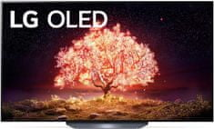 LG OLED65B1 4K UHD OLED televizor, Smart TV
