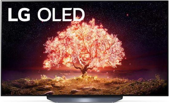 LG OLED55B13 4K UHD televizor, Smart TV
