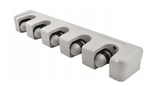 Univerzalni stenski nosilec za orodje