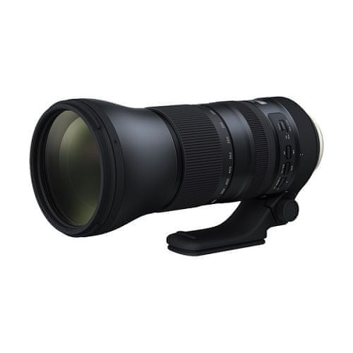 Tamron objektiv SP 150-600mm VC USD G2 (Nikon)