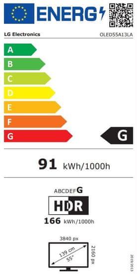 LG OLED55A1
