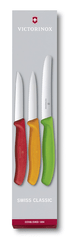 Victorinox Sada nozu, 3ks, mix barev