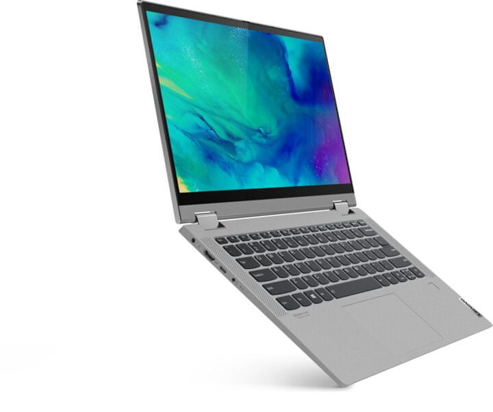 Lenovo IdeaPad Flex 5 14ITL05 (82HS00EXCK) + aktivní stylus Lenovo