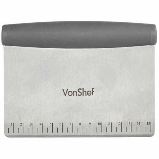VonHaus VonShef strgalo za testo