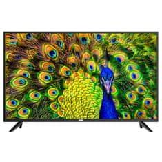VOX electronics 43ADW-D1B FHD LED televizor, Android TV