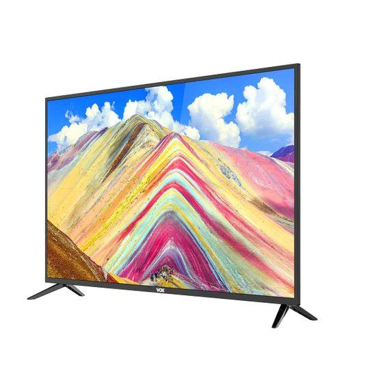 VOX electronics 50ADW-D1B 4K UHD LED televizor, Android TV