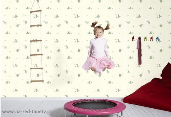 A.S. Création 1092-17 dětské tapety na zeď Esprit Kids 109217