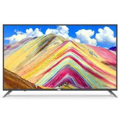VOX electronics 65ADW-C2B 4K UHD LED televizor, Android TV