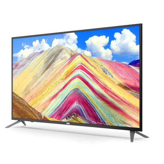 VOX electronics 55ADW-C2B 4K UHD LED televizor, Android TV