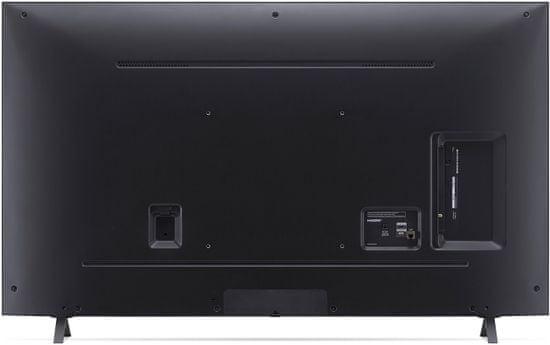 LG 65NANO75P 4K UHD DLED televizor, Smart TV
