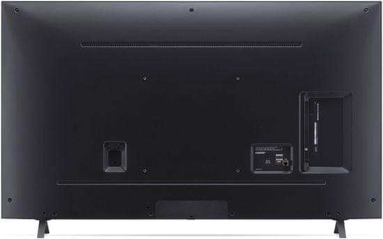 LG 50NANO75P 4K UHD DLED televizor, Smart TV