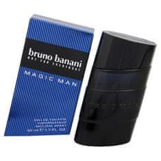 Bruno Banani Magic Man - EDT 50 ml