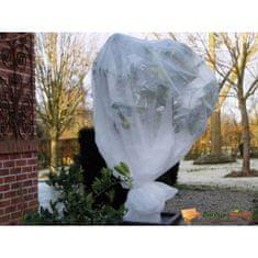 shumee Nature zaščitni rokav, 30 g / m², bel, 1x10 m