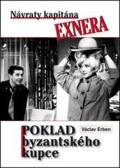 Popron.cz Václav Erben - Poklad byzantského kupce, KNIHA