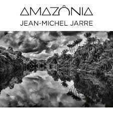 Jarre Jean-Michel: Amazonia (2xLP) - LP