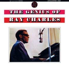 Charles Ray: Genius Of Ray Charles (Mono) - LP