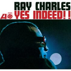 Charles Ray: Yes Indeed! (mono) - LP
