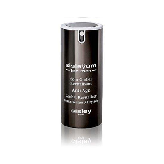 Sisley Rewitalizacji przeciw starzeniu leczenie suchej skóry For Men (Anti-Age Global Revitalizer) 50 ml
