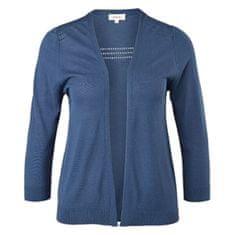 s.Oliver Ženski pulover Regular Fit 14.104.64.X035.5760 (Velikost 44)
