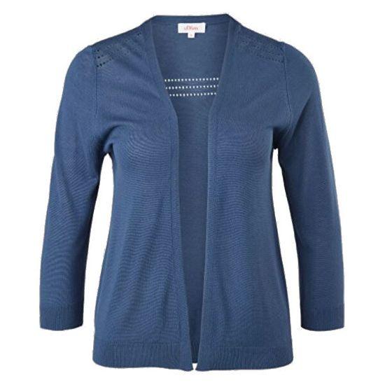 s.Oliver Női pulóver Regular Fit 14.104.64.X035.5760