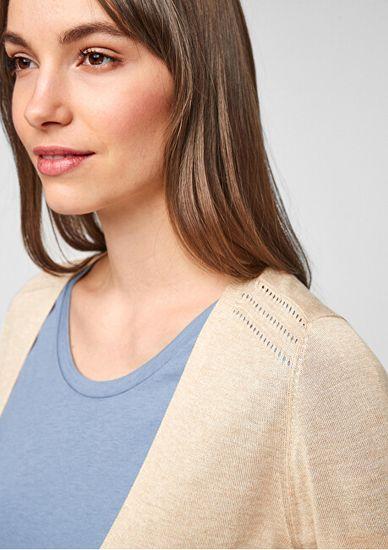 s.Oliver Ženski pulover 14.104.64.X035.82W0