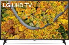 LG 55UP7500 4K UHD LED televizor, Smart TV