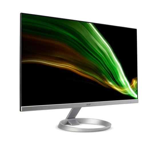 Acer R270smipx monitor, FHD, IPS (UM.HR0EE.008)