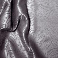 Naturaland Svilena prevleka za vzglavnik/PALAU - Žakard svila / 31 momme (mm), na gumbe, 50x70