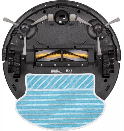 SENCOR robotický vysavač SRV 4000GD-EUE3