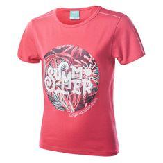 Bejo Nami II Kdb majica za djevojčice, ružičasta, 110