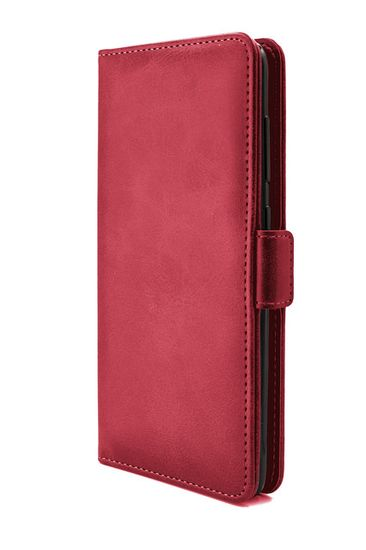 EPICO etui Elite Flip Case do Xiaomi Redmi Note 10 Pro 55777797800001, czerwone