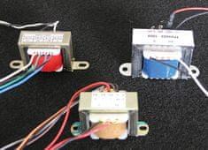 Dexon  #1 převodní transformátor 6 W PT 60