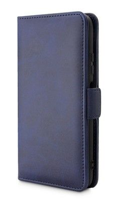 EPICO etui Elite Flip Case do Xiaomi Redmi Note 10 Pro 55677797400001, ciemnoniebieskie