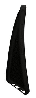 EPICO Carbon OnePlus Nord N10 5G telefonhoz, 55577797000001, fekete