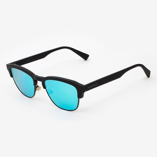 Hawkers SONČNA OČALA - RUBBER BLACK CLEAR BLUE NEW CLASSIC