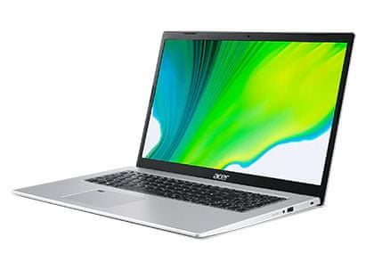 Acer Aspire 5 A517-52G-77B9 prenosnik, srebrn (NX.A5GEX.00B)