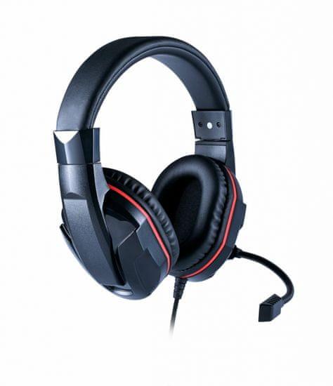 Bigben Switch Stereo Gaming žičane slušalice