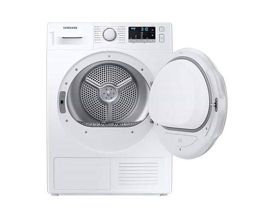 Samsung DV80TA020DE/LE sušilica rublja, 8 kg, s dizalicom topline