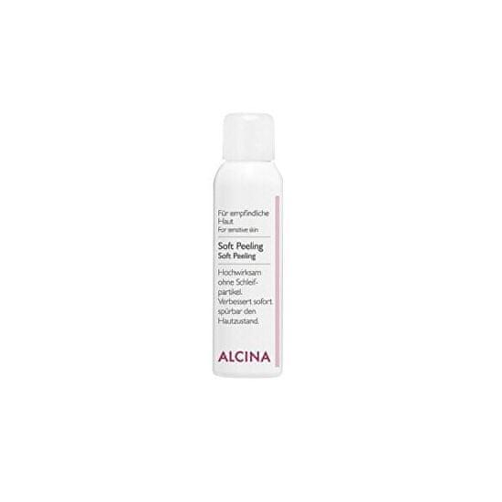 Alcina Cienkiepeeling do skóry wrażliwej (Soft Peeling) 50 g
